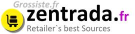 zentrada Logo grossiste
